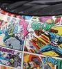 Marvel Comics Filled Bean Bag by Orka
