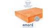 Memory Soft Foam Mattress by Amore International