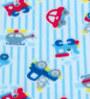 Mee Mee Cozy Baby Blanket in Blue
