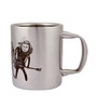 Metal Rockstars 350 ML Coffee Mug by Imagica