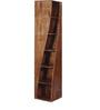 Colville Book Shelf in Provincial Teak Finish by Woodsworth
