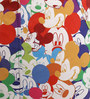 Mickey Mouse Bean Bag Cover by Orka
