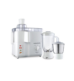 Morphy Richards Effectivo (2 Jar) Juicer Mixer Grinder