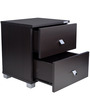 Montana Bed Side Table by StyleSpa