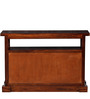 Huttington Sideboard in Dual Tone Finish by Woodsworth