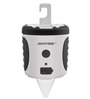 Mr. Beams MB480R White Rechargeable Emergency LED Lantern