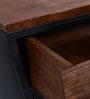 Mulcoa Sideboard by Bohemiana