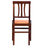 Murphy set of Six chairs by Forzza