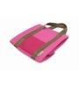 My Gift Booth Nylon Pink Purse Organiser