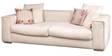 Napa Three Seater Sofa by Forzza
