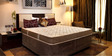 Nature's Finest Deluxe Pocket Spring Queen-Size Mattress by Englander