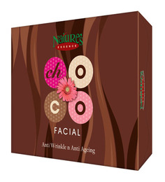 Nature'S Essence Choco Facial Kit Mini 42 Gm