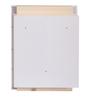 Navrang Ivory Acrylic Sliding Cabinet