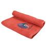 Imagica Neera Orange Bath Towel