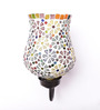 New Era Multicolour Upward Single-shade Wall Mounted Light