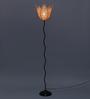 Advaram Floor Lamp in Off White by Mudramark