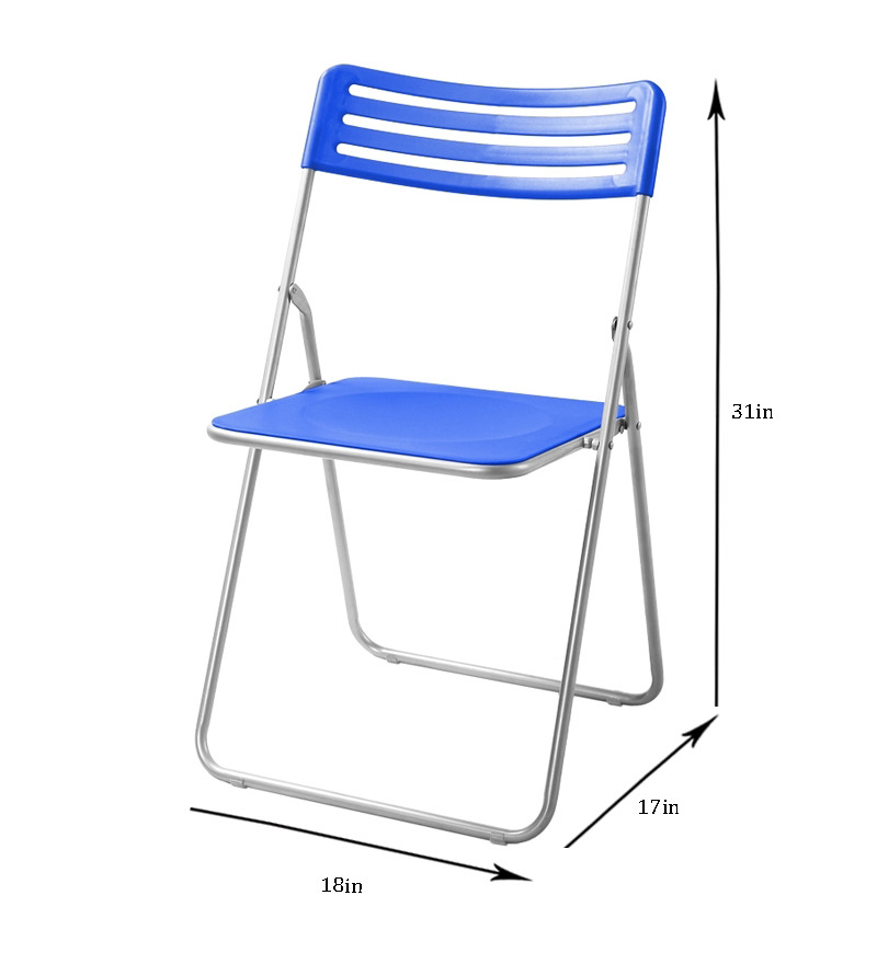 Buy Nilkamal Cruz Folding Chair line Folding Chairs Chairs Pepperfry