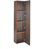Nixon Side Cabinet in Cherry Colour by @home