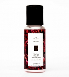 Nyah Tea, Rose And Honey Moisturizing Lotion 55 Ml
