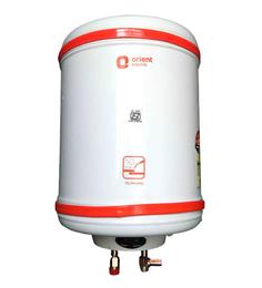 Orient Actus WS1502M Storage Water Geyser 15 Ltr