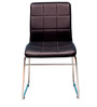 Oslo Chair in Black Colour by Forzza