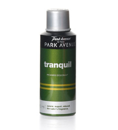 Park Avenue Tranquil Deodorant For Men 150Ml Pack Of 2