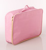 Packnbuy Nylon Pink Large Toiletry Purse Organiser