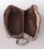 Packnbuy Nylon Beige Partition Innerwear Organiser Storage Bag