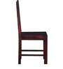 Tacoma Dining Chair in Passion Mahogany finish by Woodsworth