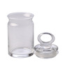 Pasabahce Glass 240 ML Spice Jar - Set of 3