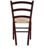 Paulina set of Six chairs by Forzza