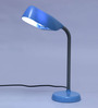 Philips 70049_35 Adjustable Blue  Desk Lamp