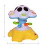 Planet of Toys Baby Projector Sleeping Musical Light in Multicolour