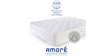 Pocketed Soft Mattress by Amore International