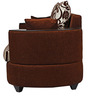 Polar One Seater Seater Sofa by ARRA