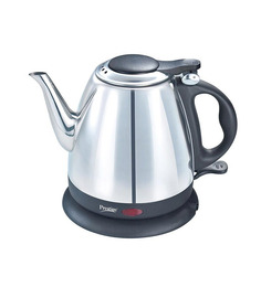 Prestige PKCSS 1.0 Litres Stainless Steel Electric Kettle
