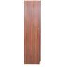 Premier Two Door Wardrobe in Regato Walnut Colour by HomeTown