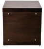 Prestige Solidwood Side Table by HomeTown