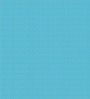 Presto Blue Polyester Solid Door Curtain - Set of 2