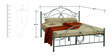 Queen Size Double Bed by FurnitureKraft