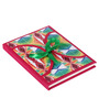 Rajrang Red Paper Classic & Fancy Diary