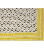 Ratan Jaipur Yellow Cotton Quilt