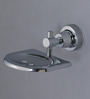 Regis Perry Stainless Steel Soap Dish