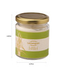 Resonance Candles Lemongrass Aroma Scented Natural Wax Jar Candle