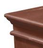 LeVert Sideboard in Mango Wood Finish by Bohemiana