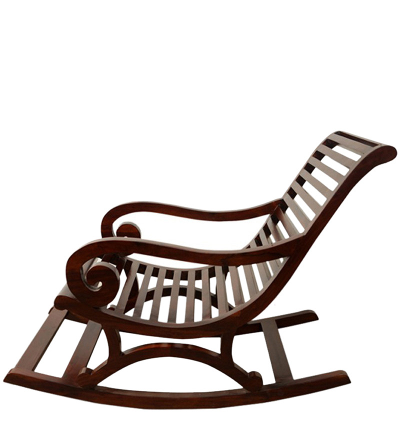 rocking-chair-in-colonial-mapel-finish-with-mudramark-rocking-chair-in ...