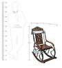 Rocking Chair by Saaga