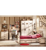 Royal Bedstand by Cilek Room