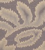 S9home by Seasons Floral Beige & Grey Polyester Table Cloth