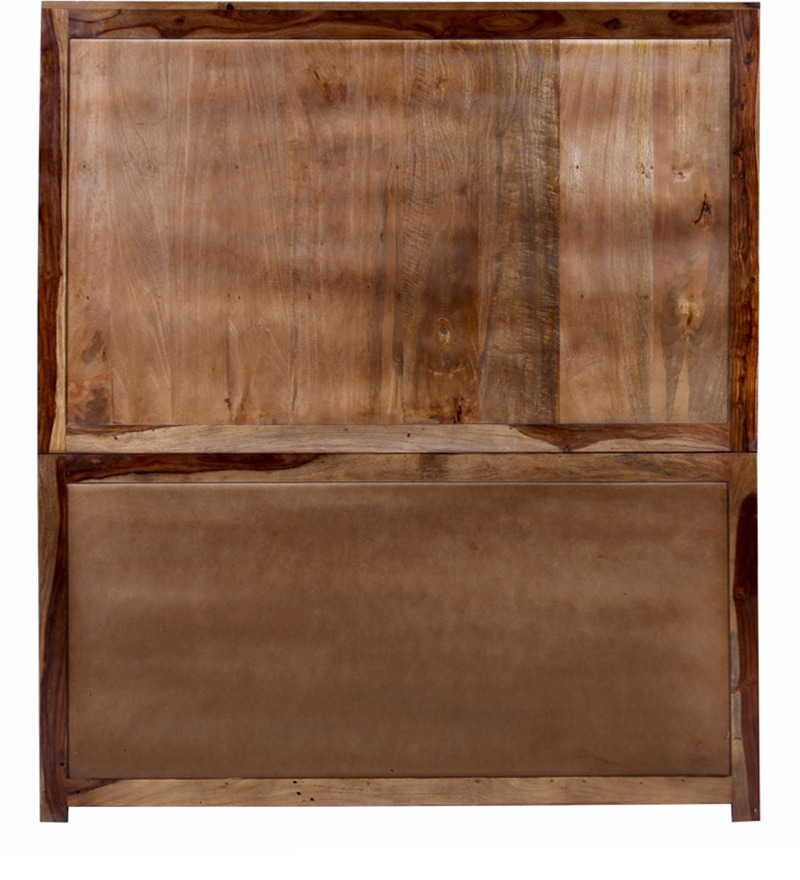 San Jose Kitchen Cabinets: San Jose Hutch Cabinet In Provincial Teak Finish By Woodsworth By Woodsworth Online